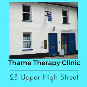 hypnotherapy thame