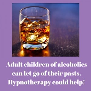 adult children of alcoholics hypnotherapy