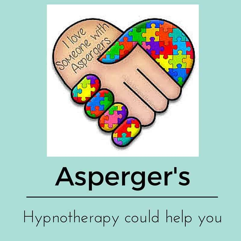 Asperger's Syndrome and Resolved! Hypnotherapy