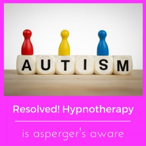 hypnotherapy for asperger syndrome