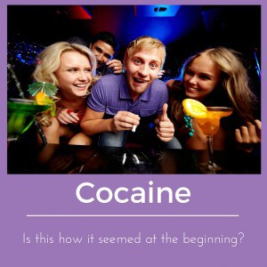 cocaine hypnotherapy