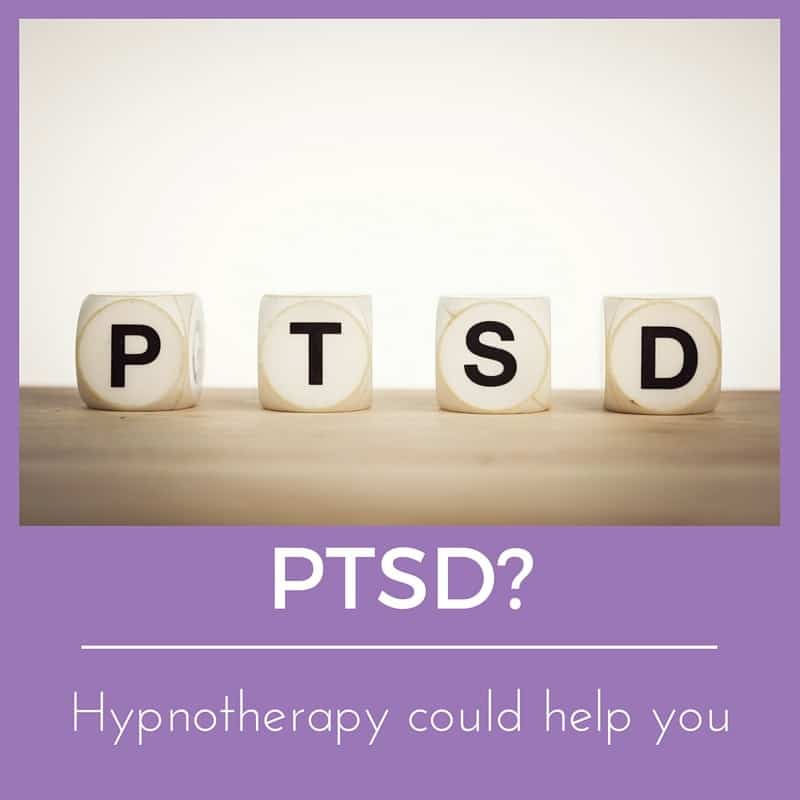 ptsd hypnotherapy
