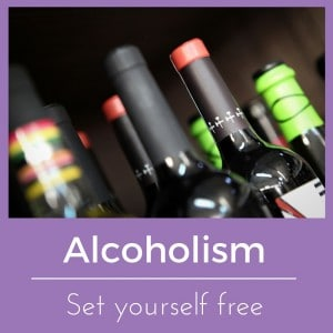 alcoholism hypnotherapy