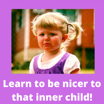 inner child hypnotherapy