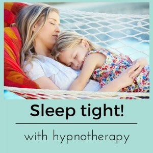 imsomnia nightmare hypnotherapy