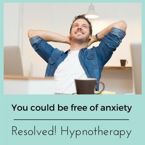 anxiety disorder hypnotherapy