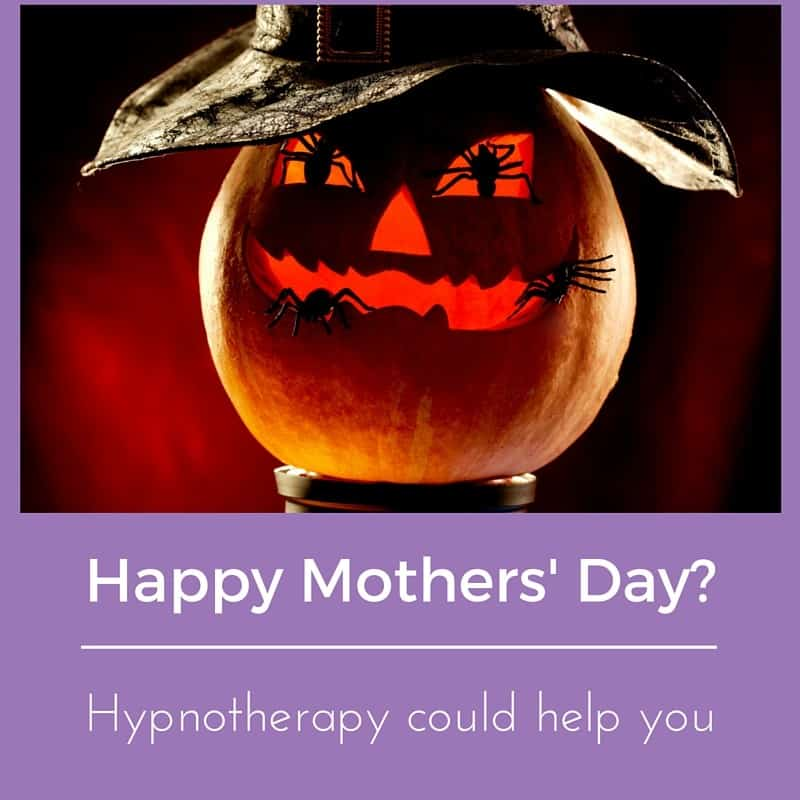 hypnotherapy can help!