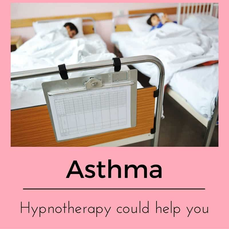 asthma hypnotherapy