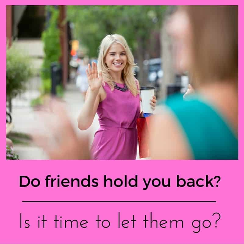friendships and hypnotherapy
