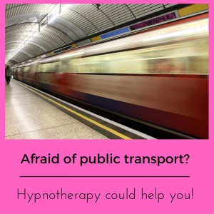 fear of travelling hypnotherapy
