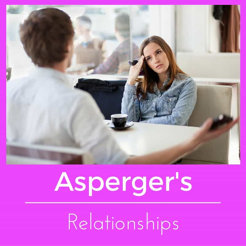 asperger's relationships