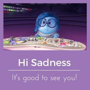 sadness hypnotherapy