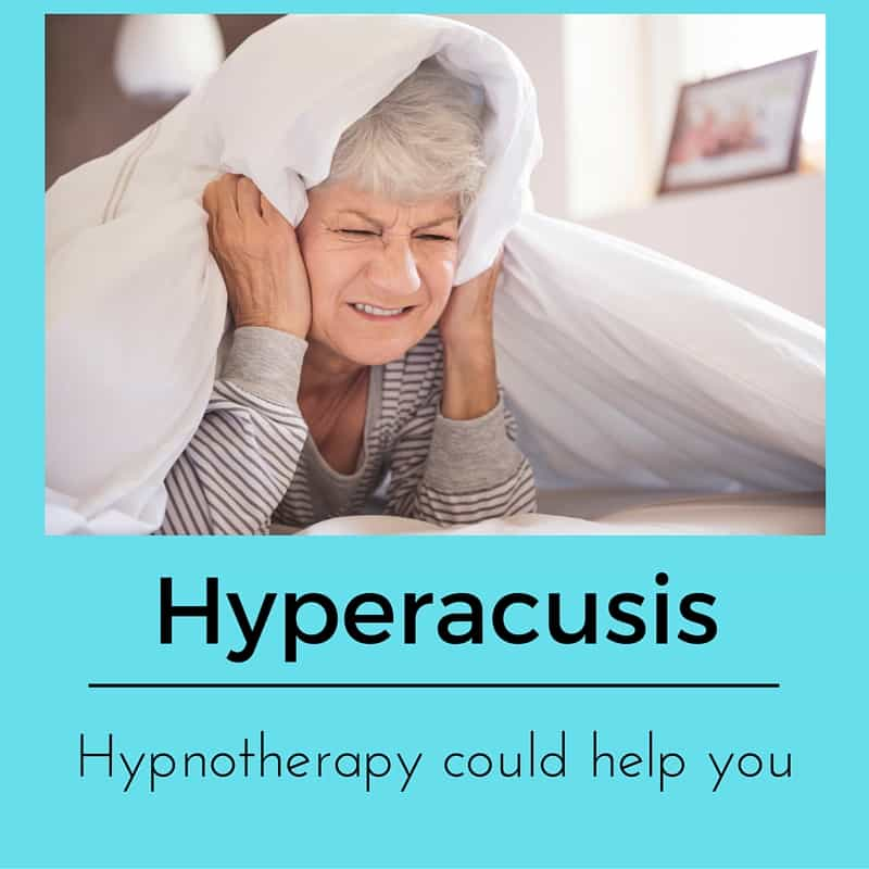 hyperacusis hypnotherapy
