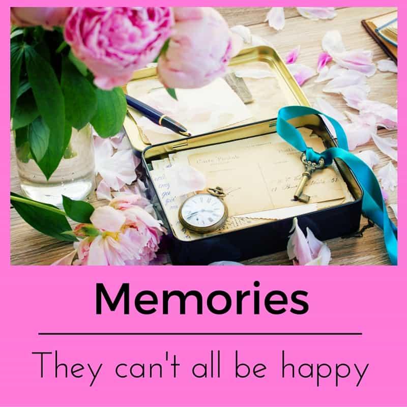 bad memories hypnotherapy