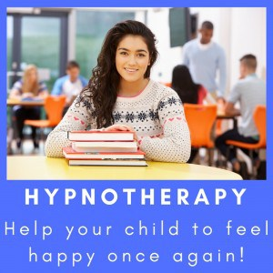 resolved hypnotherapy Reading for teenagers