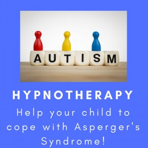 aspergers teenager hypnotherapy