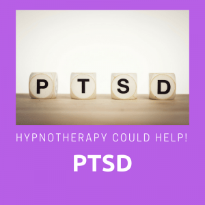 hypnotherapy for ptsd