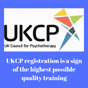 ukcp registered hypnotherapist