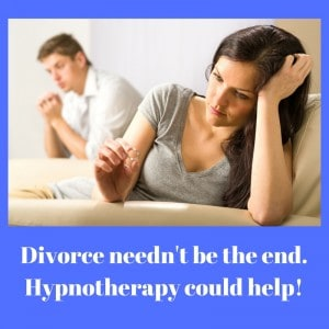 divorce and hypnotherapy
