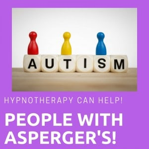 asperger's hypnosis