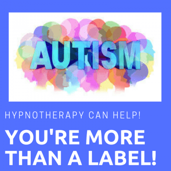 hypnotherapy autism