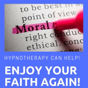 moral ocd hypnotherapy