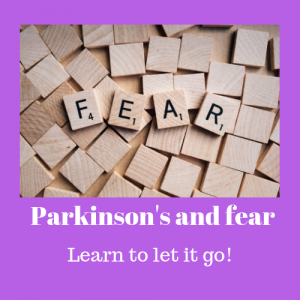 parkinsons anxiety hypnosis