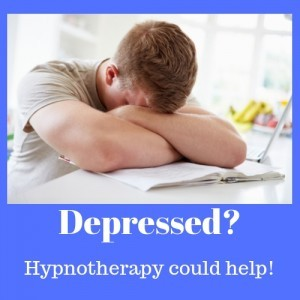 hypnotherapy for the depressed