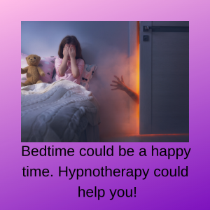 hypnotherapy and insomnia