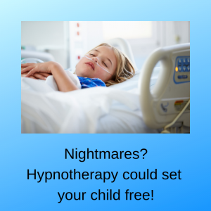 hypnotherapy and child insomnia